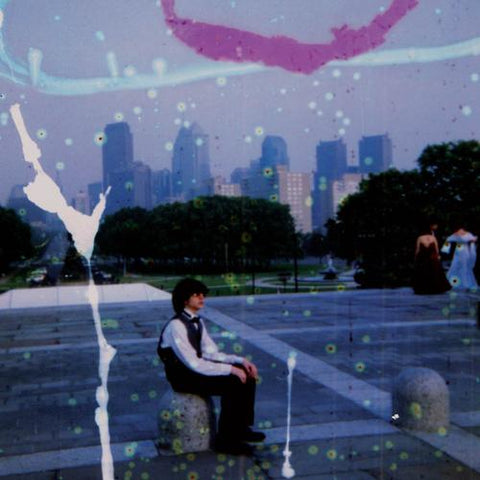 "VILE, KURT: CHILDISH PRODIGY (LP + 7"")"