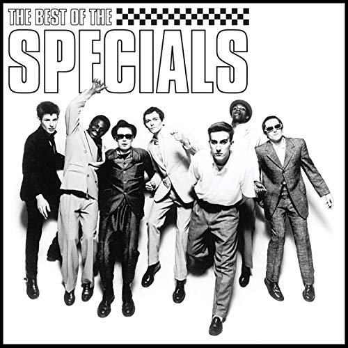 SPECIALS, THE: THE BEST OF