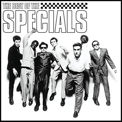SPECIALS, THE : THE BEST OF (2008) 2LP