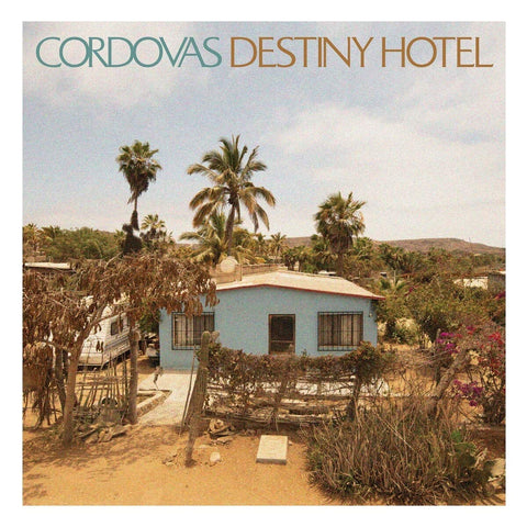 CORDOVAS, THE: DESTINY HOTEL (2020) CD /// LP