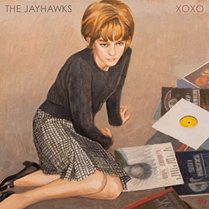 JAYHAWKS, THE: XOXO (2020) CD / LP & CD
