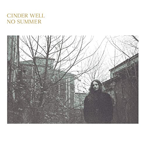 CINDER WELL: NO SUMMER (2020) CD /// LP
