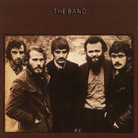 BAND, THE : THE BAND (2LP) (1969) 2CD /  2LP 45RPM 2019 50TH ANNIVERSARY EDITION WITH BONUS 7 INCH