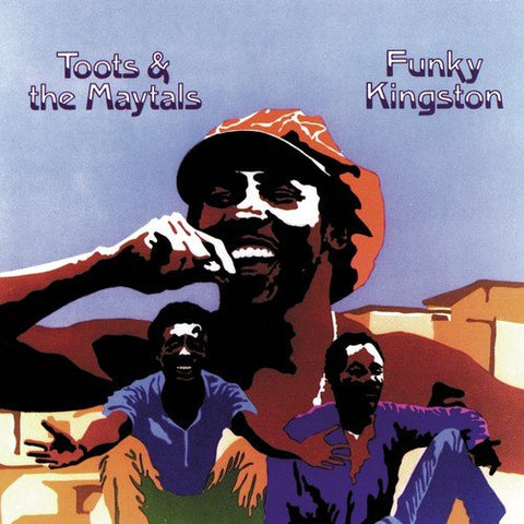 TOOTS & THE MAYTALS: FUNKY KINGSTON (1974)