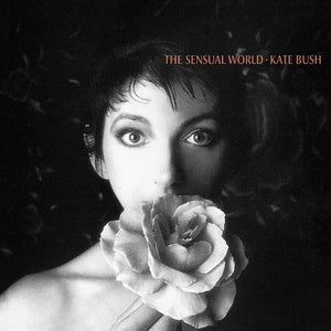 BUSH, KATE : THE SENSUAL WORLD (1989) CD / LP 2018 REMASTER 180 GRAM VINYL