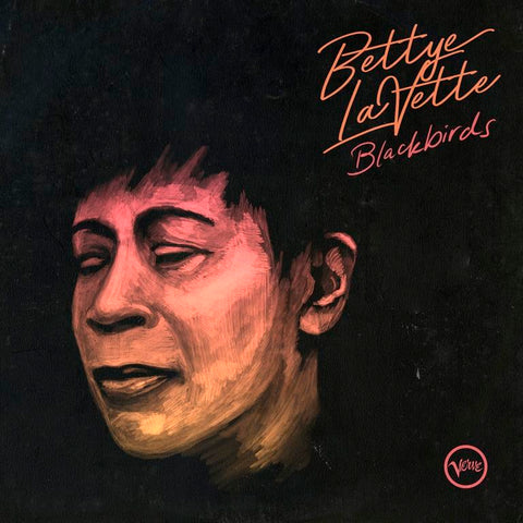 LAVETTE, BETTYE: BLACKBIRDS (2020) CD /// LP