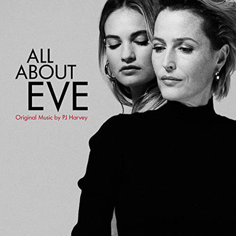 HARVEY, PJ: ALL ABOUT EVE (ORIGINAL SOUNDTRACK)
