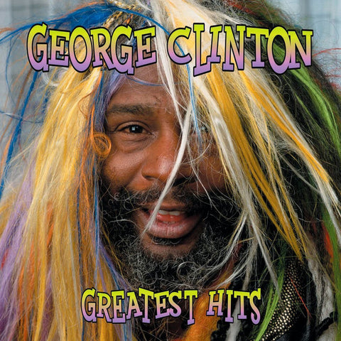 CLINTON, GEORGE: GREATEST HITS USED CD