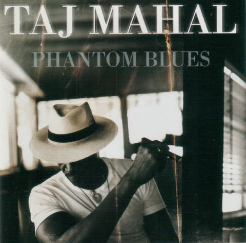 TAJ MAHAL: PHANTOM BLUES USED CD