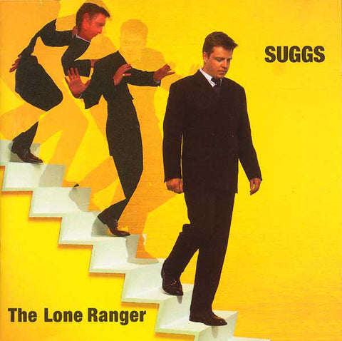 SUGGS: THE LONE RANGER USED CD