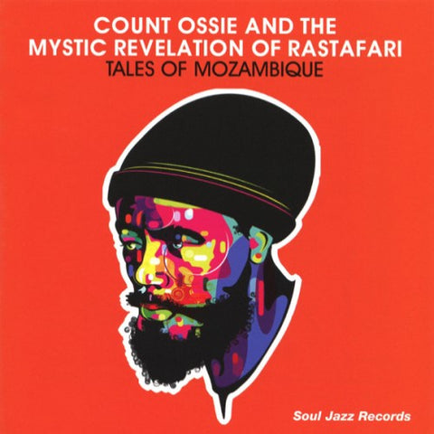 COUNT OSSIE AND MYSTIC REVELATION OF RASTAFARI: TALES OF MOZAMBIQUE