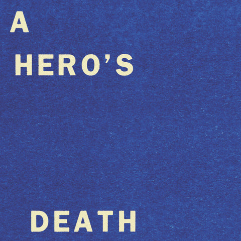 "FONTAINES D.C. : A HEROES DEATH / I DON'T BELONG (2020) 7"" SINGLE"