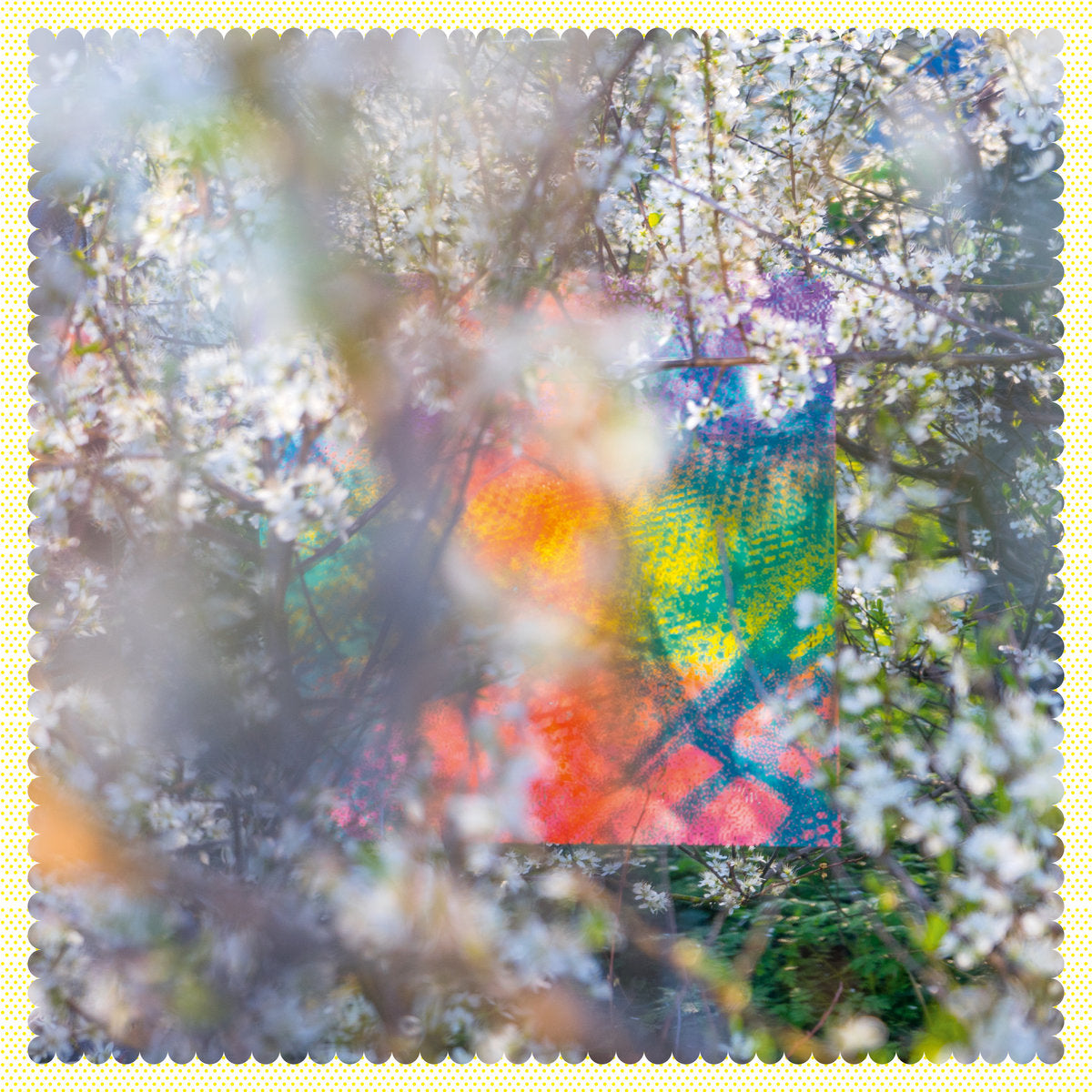 FOUR TET: SIXTEEN OCEANS (2020) CD /// 2LP