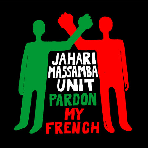 MADLIB & KARRIEM RIGGINS / JAHARI MASSAMBA UNIT: PARDON MY FRENCH BLACK FRIDAY 2020