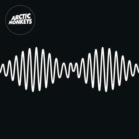 ARCTIC MONKEYS : AM (2013) CD / LP GATEFOLD SLEEVE 180 GRAM VINYL