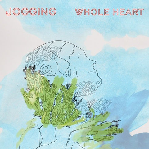 JOGGING: WHOLE HEART
