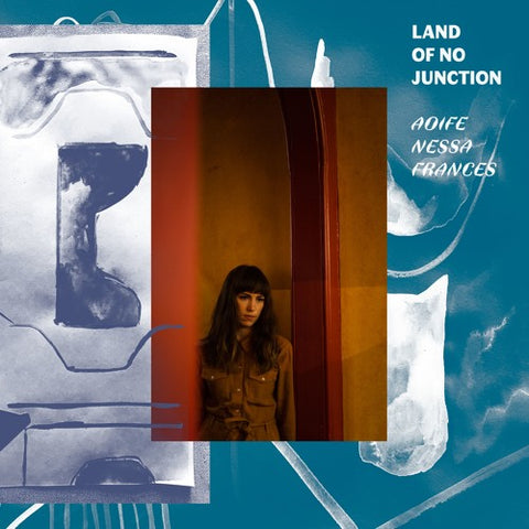 FRANCES, AOIFE NESSA : LAND OF NO JUNCTION (2020) CD / LP