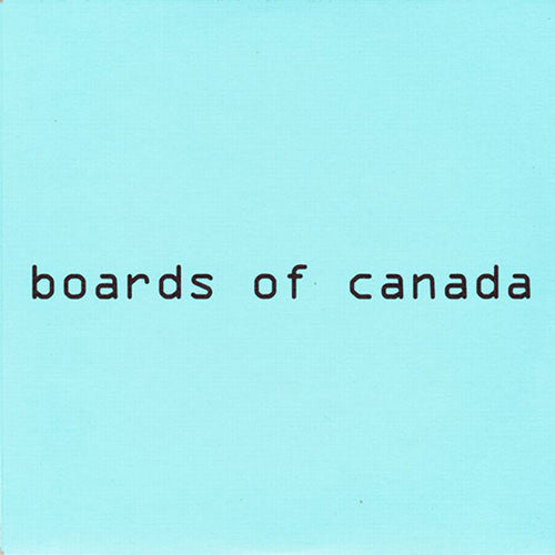 BOARDS OF CANADA : HI SCORES (1996) CD & LP 2014 REPRESS