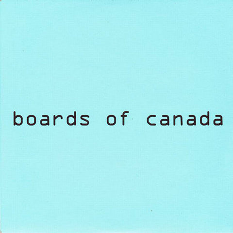 BOARDS OF CANADA: HI SCORES
