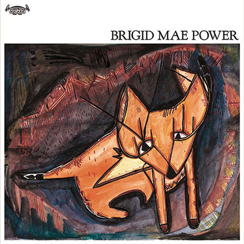 POWER, BRIGID MAE: BRIGID MAE POWER