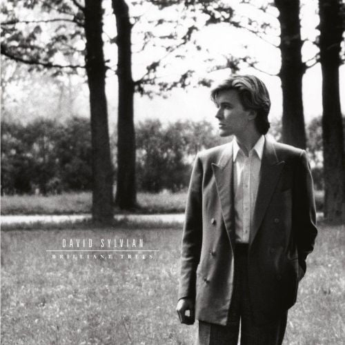 SYLVIAN, DAVID: BRILLIANT TREES