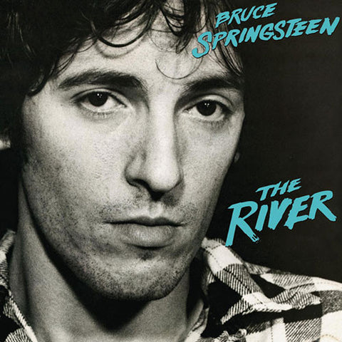 SPRINGSTEEN, BRUCE : THE RIVER (1980) 2CD // 2LP 2014 REMASTERED FROM ORIGINAL TAPES 180 GRAM VINYL
