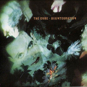CURE, THE : DISINTEGRATION (1989) CD / 3CD / 2LP 2010 ROBERT REMASTERED