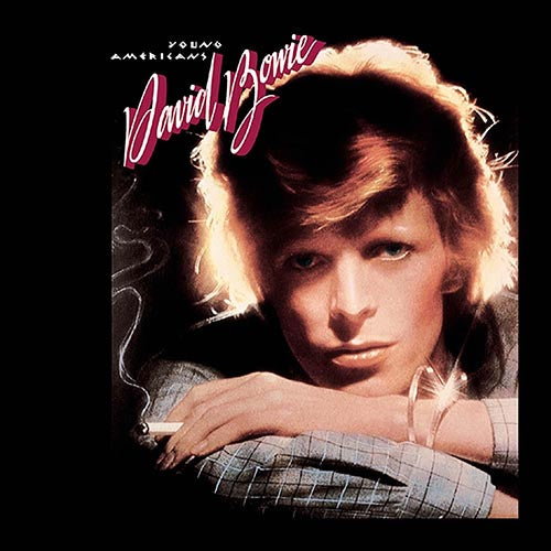 BOWIE, DAVID: YOUNG AMERICANS