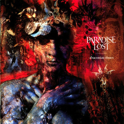 PARADISE LOST: DRACONIAN TIMES USED CD