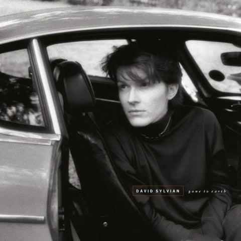 SYLVIAN, DAVID: GONE TO EARTH