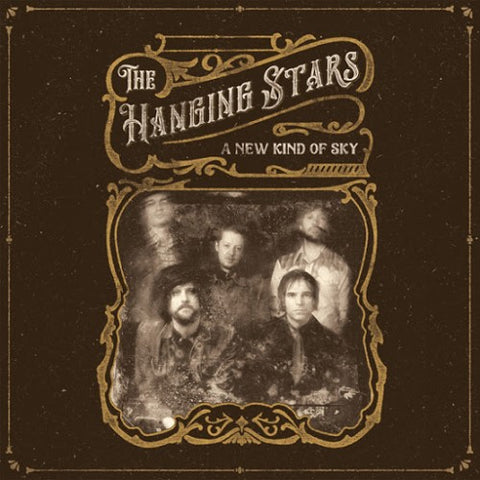 HANGING STARS, THE: A NEW KIND OF SKY