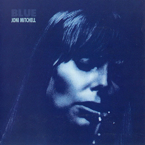MITCHELL, JONI: BLUE