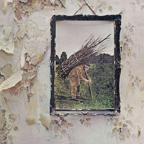 LED ZEPPELIN: IV