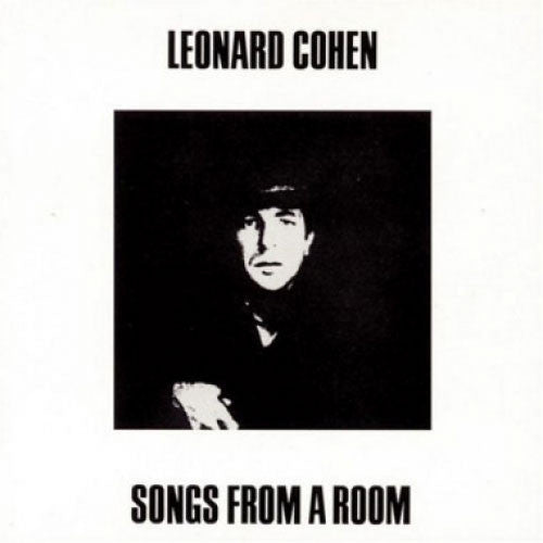 COHEN, LEONARD: SONGS FROM A ROOM