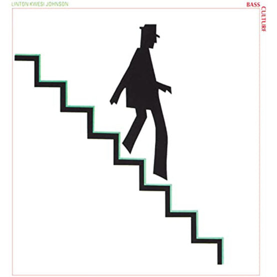 JOHNSON, LINTON KWESI: BASS CULTURE / LKJ IN DUB RSD AUGUST 2020 LP