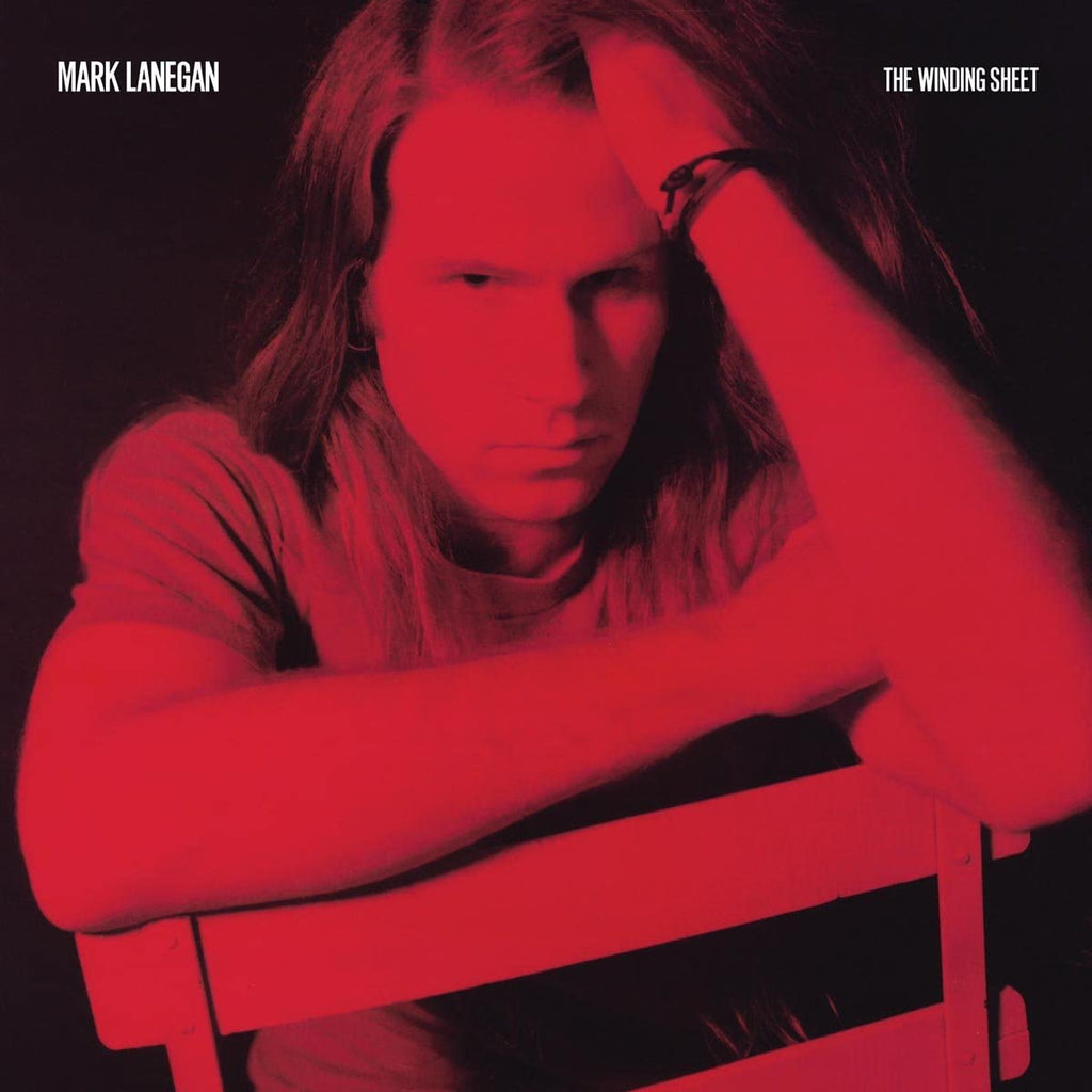 LANEGAN, MARK: THE WINDING SHEET