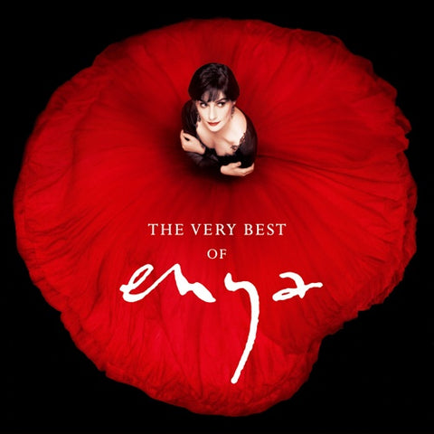 ENYA: THE VERY BEST OF ENYA