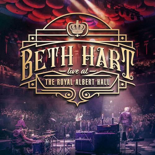 HART, BETH: LIVE AT THE ROYAL ALBERT HALL