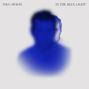 SIMON, PAUL : IN THE BLUE LIGHT (2018) CD /  LP