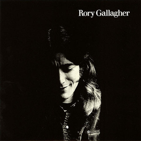 GALLAGHER, RORY: RORY GALLAGHER
