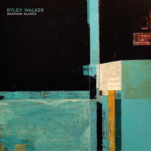 WALKER, RYLEY: DEAFMAN GLANCE (2018) CD