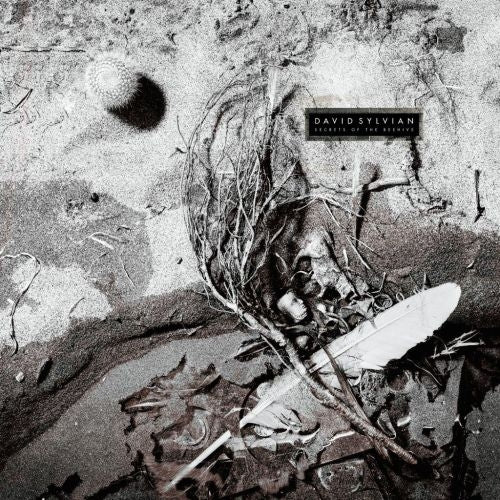 SYLVIAN, DAVID: SECRETS OF THE BEEHIVE
