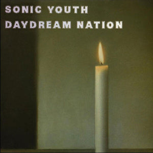 SONIC YOUTH: DAYDREAM NATION (1988) 2014 REISSUE REMASTER 2LP
