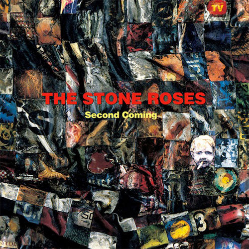 STONE ROSES, THE: SECOND COMING