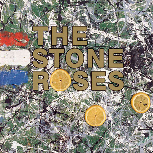 STONE ROSES, THE: THE STONE ROSES