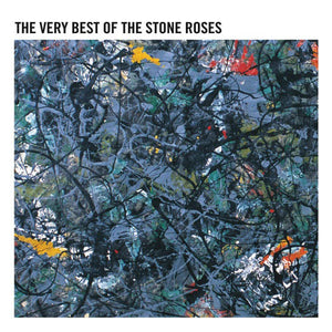 STONE ROSES, THE : THE VERY BEST OF THE STONE ROSES (2002) 2LP 2016 REMASTERED REISSUE 180 GRAM