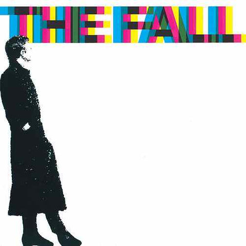 FALL, THE : 45 84 89 A SIDES (1990) LP 2018 REISSUE