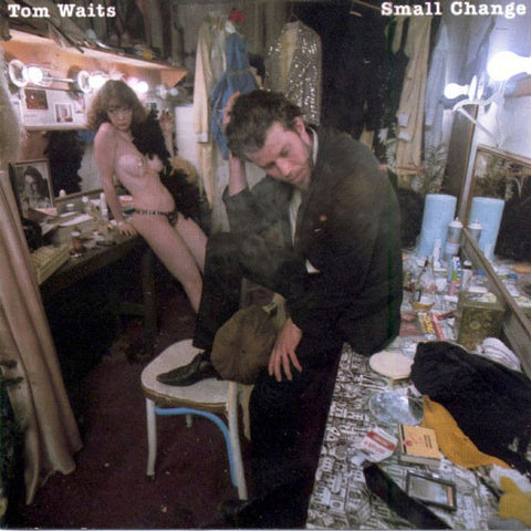 WAITS, TOM: SMALL CHANGE