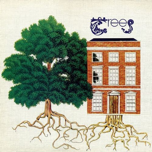 TREES: IN THE GARDEN OF JANE DELAWNEY (1970) 2020 LP REISSUE