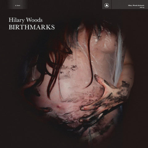 WOODS, HILARY: BIRTHMARKS (2020) CD & LP